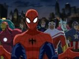 Ultimate Spider-Man (Serie Animada) Temporada 3 1