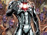 Ultron (Terra-616)