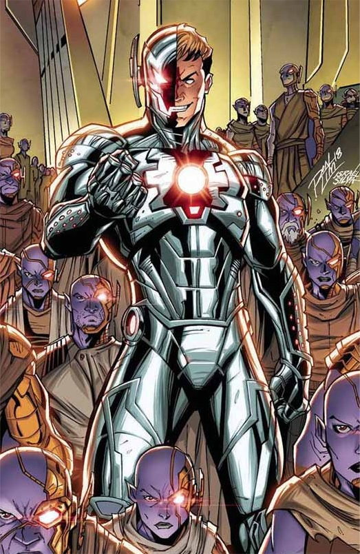 Ultron (Tierra-616)