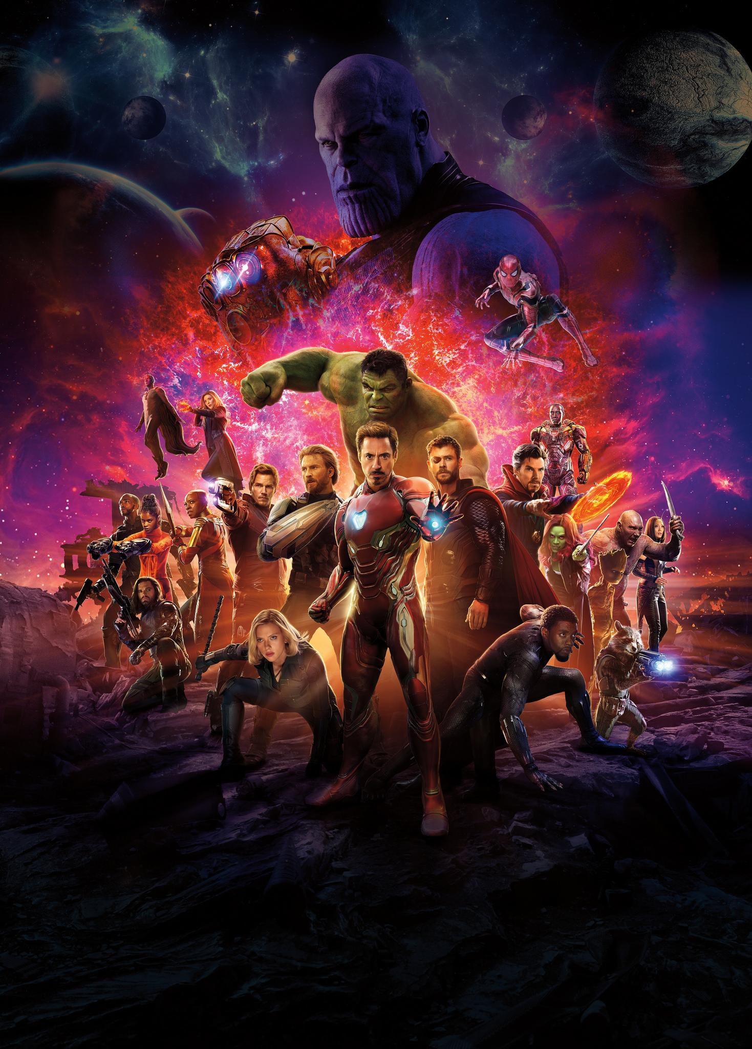 Vingadores (Terra-199999)