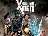 Novíssimos X-Men Vol 1 2