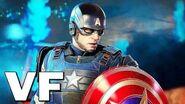 MARVEL'S AVENGERS - Bande annonce de Gameplay VF (E3 2019)