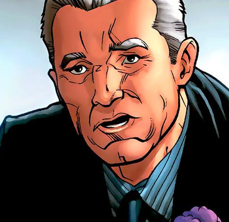 Nicholas Brown (Tierra-616)