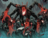 Miles Morales' Symbiote (2019)