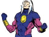 Robert Hunter (Tierra-616)