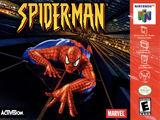 Spider-Man (видеоигра, 2000)