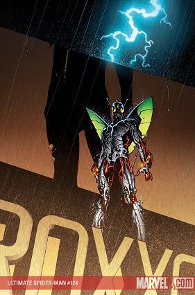 Beetle (Tierra-1610)