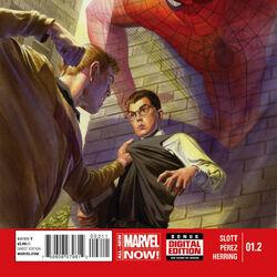 Amazing Spider-Man Vol 3 1.2.jpg