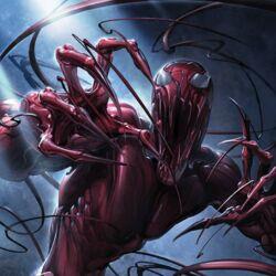 Cletus Kasady (Terra-616)