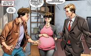 Amazing Spider-Man Vol 5 68 Peter Betty and Ned