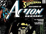 Action Comics Vol 1 644