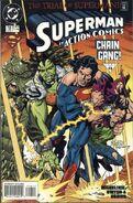 Action Comics Vol 1 716