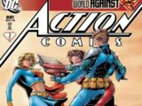 Action Comics Vol 1 881