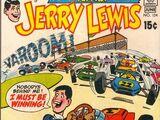 Adventures of Jerry Lewis Vol 1 124