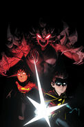 Adventures of the Super Sons Vol 1 11 Textless