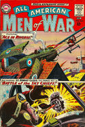 All-American Men of War Vol 1 100