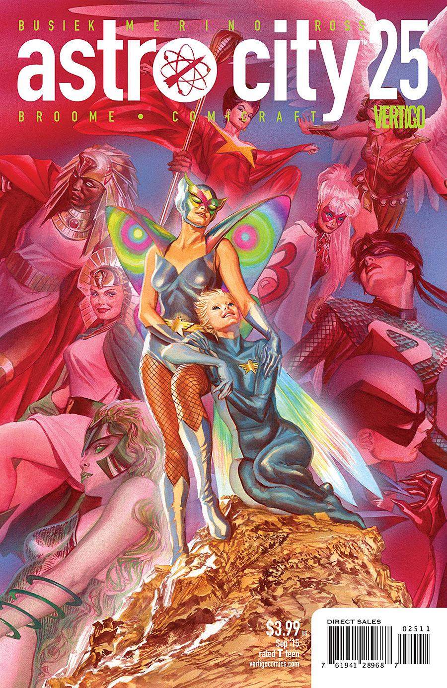 Astro City Vol 3 25