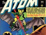 The Atom Vol 1 22