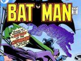 Batman Vol 1 323