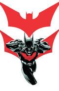 Batman Beyond Vol 4 1 Textless