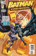 Batman Confidential -14 Cover