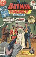 Batman Family v.1 11