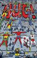 Bug! The Adventures of Forager Vol 1 6