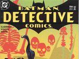Detective Comics Vol 1 794