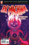 Ex Machina Special 3