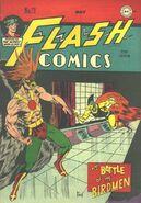 Flash Comics 71