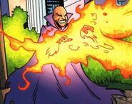 George Tweedle Magic of Shazam 001