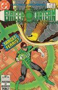 Green Lantern Vol 2 174