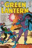 Green Lantern Vol 2 37