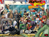 Harley Quinn Invades Comic-Con International: San Diego Vol 1 1