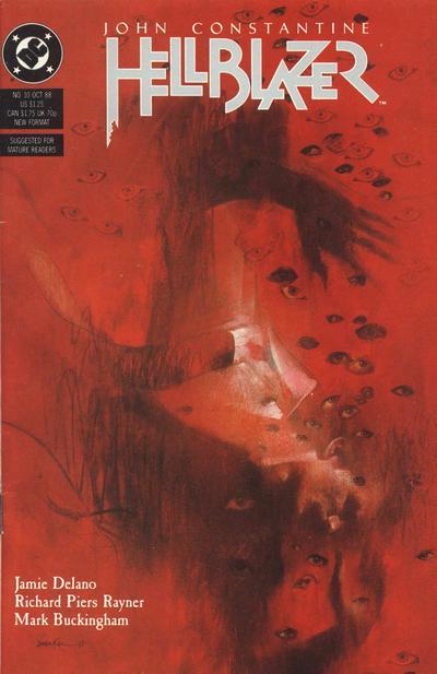 Hellblazer Vol 1 10