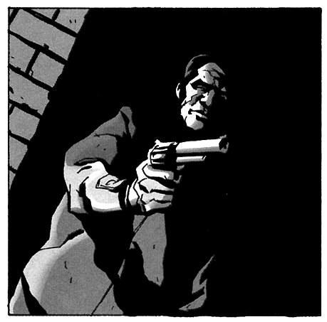Joe Chill (Citizen Wayne Chronicles)