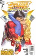 Justice League- Cry for Justice Vol 1 5