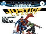 Justice League Vol 3 15