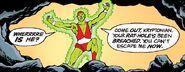 Kryptonite Man Earth-423 0001