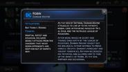 League of Assassins DC Legends 0001