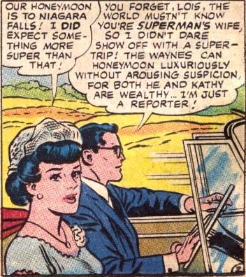 Lois Lane (Earth-154)