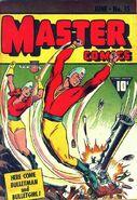 Master Comics 15
