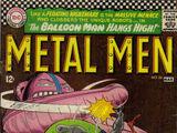 Metal Men Vol 1 24