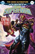 New Super-Man Vol 1 12