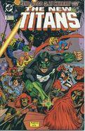 New Teen Titans Vol 2 125