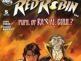 Red Robin Vol 1 5