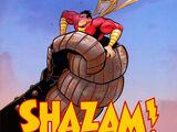 Shazam!: The Monster Society of Evil Vol 1 2