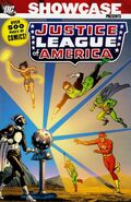 Showcase Presents - Justice League of America, Volume 1