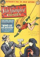 Star-Spangled Comics 83
