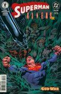 Superman Aliens Vol 2 3
